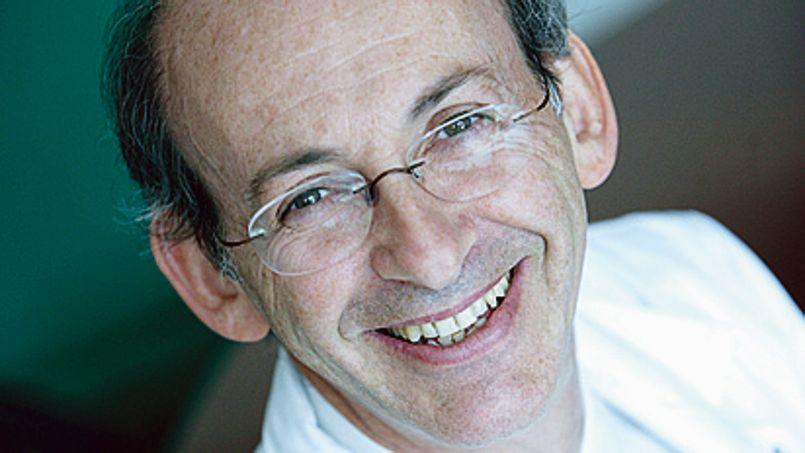 Pr Philippe Ménasché