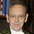 Professeur Francois Gros